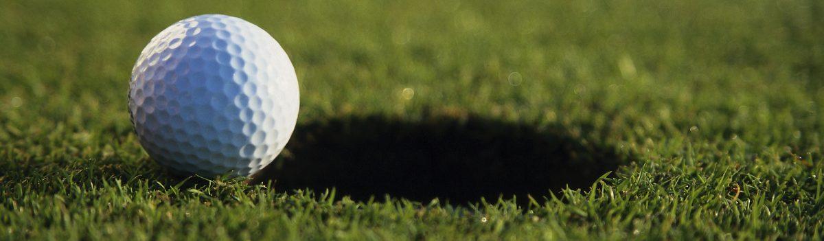 Każdy może grać w golfa